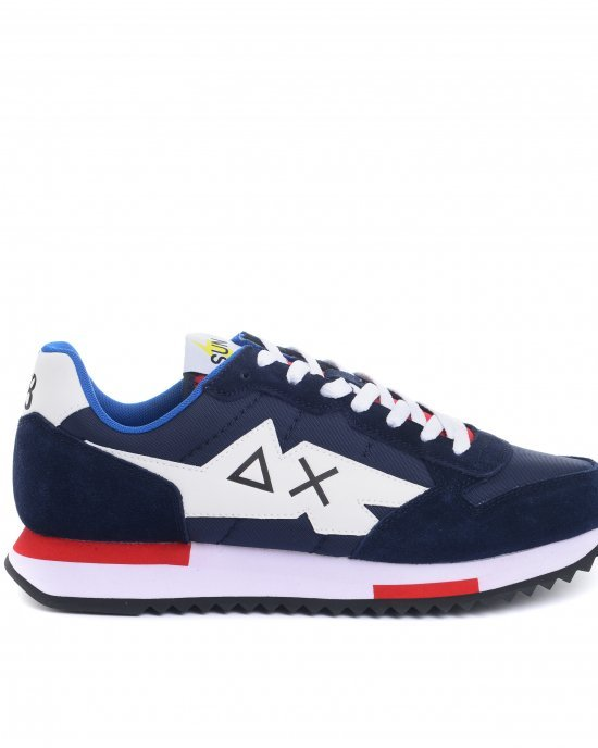 Sneakers uomo Z31118 Navy Blue