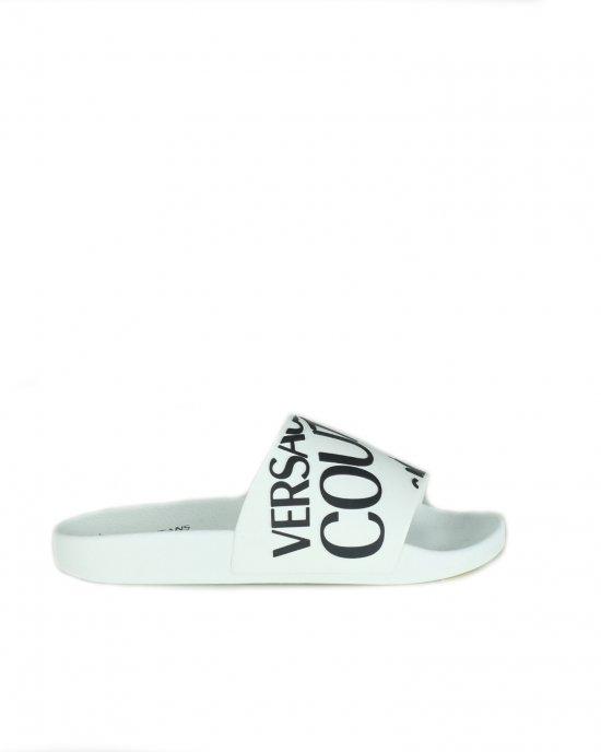 Ciabatte Versace donna E0YWASQ1 Bianco
