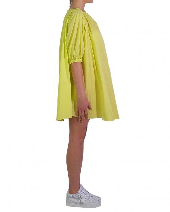 Abito TH1200 VICOLO donna giallo Giallo